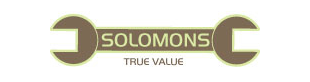 SOLOMONS TRUE VALUE